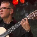 Hoy «toca» Lerich.- Retrato de un guitarrista y compositor francés