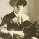 Juan Pernambuco, la alegría brasileña de un guitarrista del siglo XX