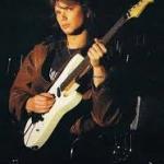 John Norum, un vikingo a la guitarra: «It´s The Final Countdown»
