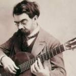 Francisco Tárrega y «Su Capricho  Árabe»