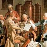 Música de Cámara con Scheidler