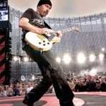«The Edge»: la guitarra de U2