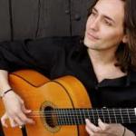 Vicente Amigo, un flamenco de nuestro tiempo