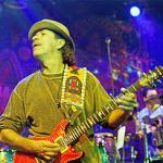 Carlos Santana: Rock con ritmo latino y afrocubano