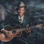 Robert Johnson, un Bluesman de los pies a la cabeza