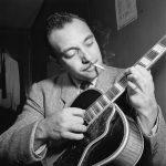 Django Reinhardt, un guitarrista superior del Jazz