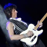 Jeff Beck, un guitarrista multidimensional